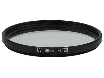 Globalmediapro UV Slim Filter 49mm