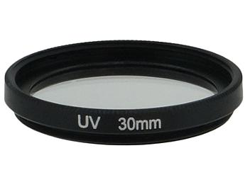 Globalmediapro Ultraviolet (UV) Slim Filter 30mm