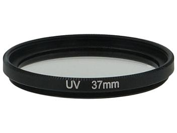 Globalmediapro Ultraviolet (UV) Slim Filter 37mm