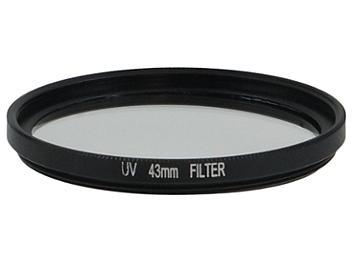Globalmediapro UV Slim Filter 43mm