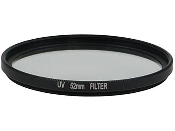 Globalmediapro UV Slim Filter 52mm