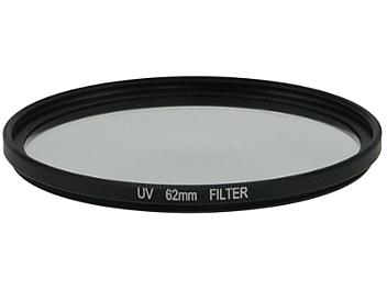 Globalmediapro Ultraviolet (UV) Slim Filter 62mm