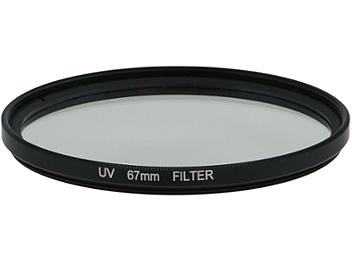 Globalmediapro Ultraviolet (UV) Filter 67mm