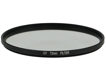 Globalmediapro UV Slim Filter 72mm