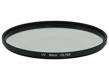 Globalmediapro UV Filter 86mm
