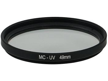 Globalmediapro MC-UV Filter 49mm