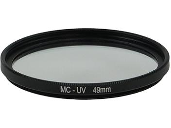 Globalmediapro Multi-Coat Ultraviolet (MC-UV) Slim Filter 49mm