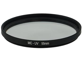Globalmediapro MC-UV Filter 55mm