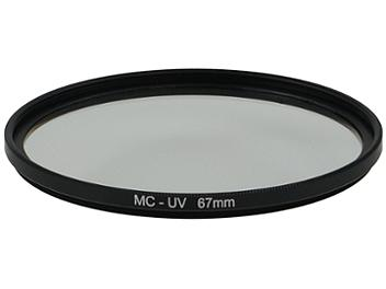 Globalmediapro Multi-Coat Ultraviolet (MC-UV) Slim Filter 67mm
