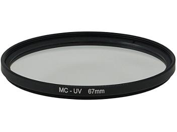 Globalmediapro Multi-Coat Ultraviolet (MC-UV) Filter 67mm