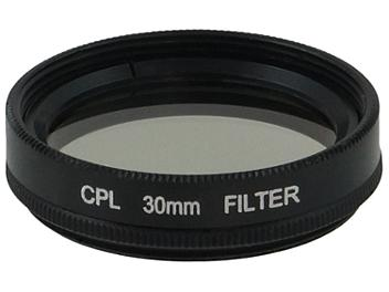 Globalmediapro CPL Filter 30mm
