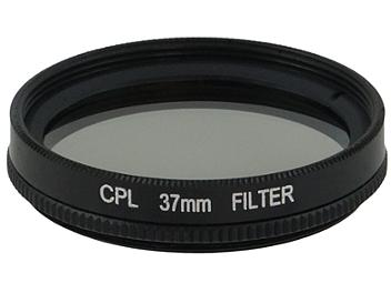 Globalmediapro Circular Polarizing (CPL) Filter 37mm