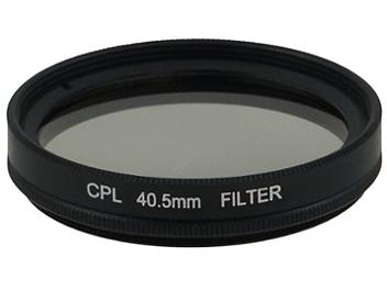Globalmediapro Circular Polarizing (CPL) Filter 40.5mm