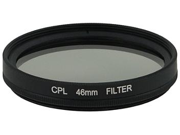 Globalmediapro Circular Polarizing (CPL) Filter 46mm