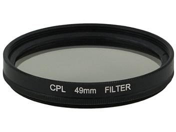Globalmediapro CPL Filter 49mm