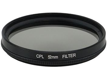 Globalmediapro CPL Filter 52mm