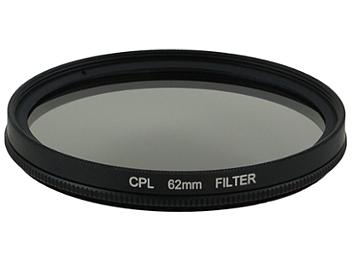Globalmediapro CPL Filter 62mm
