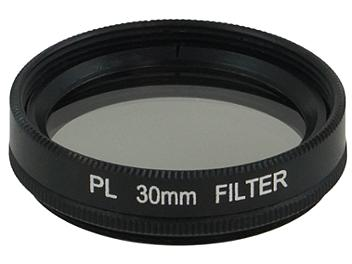 Globalmediapro PL Filter 30mm