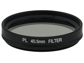 Globalmediapro Polarizing (PL) Filter 40.5mm