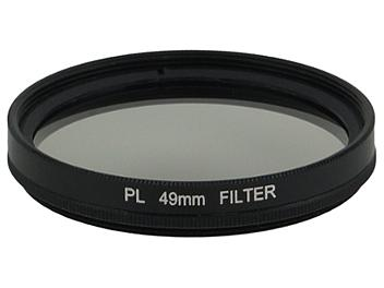 Globalmediapro Polarizing (PL) Filter 49mm
