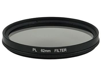 Globalmediapro PL Filter 62mm