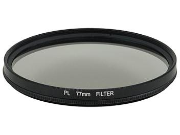Globalmediapro Polarizing (PL) Filter 77mm