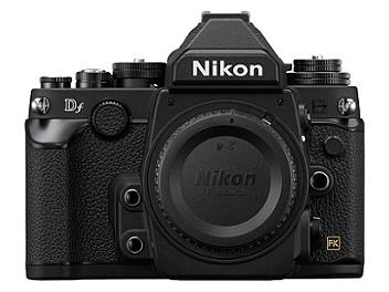 Nikon Df DSLR Camera Body - Black