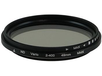 Globalmediapro ND2-ND400 Filter 49mm