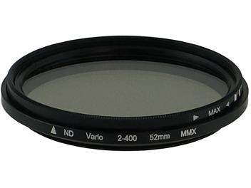 Globalmediapro ND2-ND400 Filter 52mm