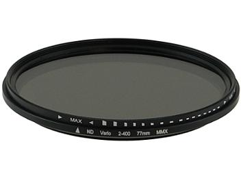 Globalmediapro ND2-ND400 Filter 77mm
