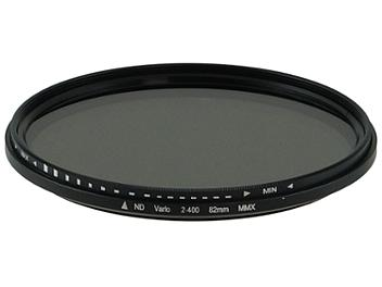 Globalmediapro ND2-ND400 Filter 82mm