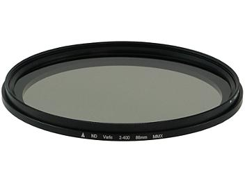 Globalmediapro ND2-ND400 Filter 86mm