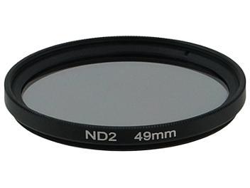 Globalmediapro Neutral Density ND2 Filter 49mm