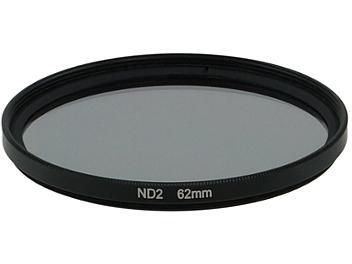 Globalmediapro ND2 Filter 62mm