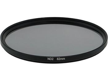 Globalmediapro Neutral Density ND2 Filter 82mm