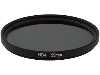 Globalmediapro ND4 Filter 55mm
