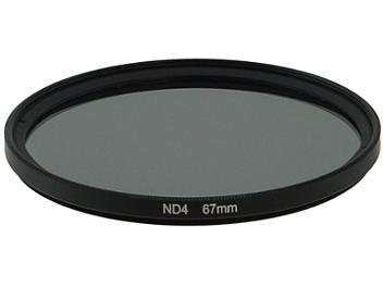 Globalmediapro ND4 Filter 67mm