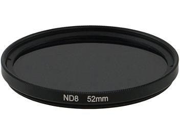 Globalmediapro ND8 Filter 52mm