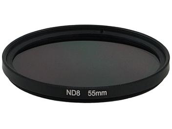 Globalmediapro ND8 Filter 55mm