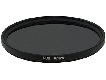 Globalmediapro ND8 Filter 67mm