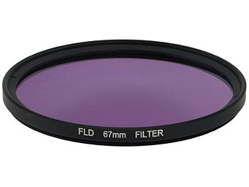 Globalmediapro FLD Filter 67mm