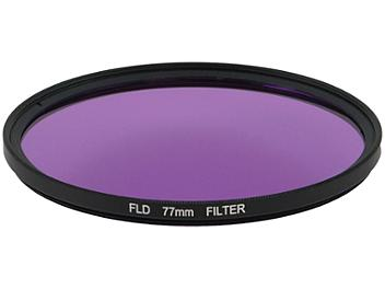 Globalmediapro Florescent Lighting Daylight (FLD) Filter 77mm