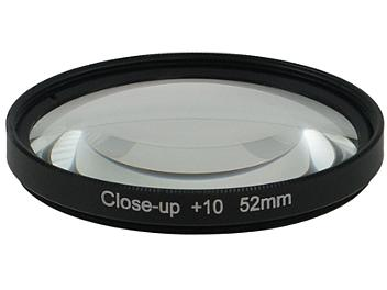 Globalmediapro Close-up+10 Filter 52mm