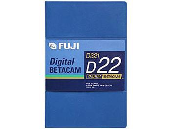 Fujifilm D321-D22 Digital Betacam Cassette (pack 10 pcs)