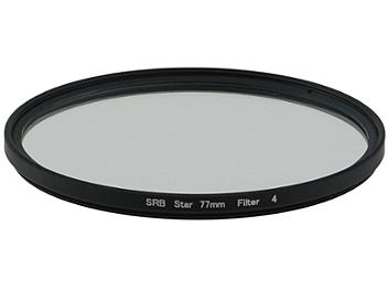 Globalmediapro Star Light 4 Point Cross Filter 77mm