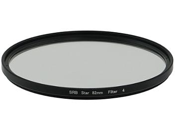 Globalmediapro Star Light 4 Point Cross Filter 82mm