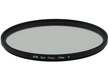 Globalmediapro Star Light 8 Point Cross Filter 77mm