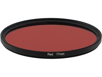 Globalmediapro Full Color Filter 77mm - Red