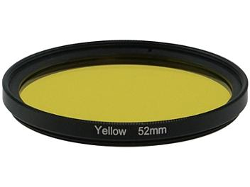 Globalmediapro Full Color Filter 52mm - Yellow