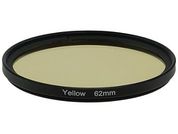 Globalmediapro Full Color Filter 62mm - Yellow